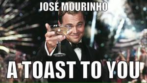 Jose toast